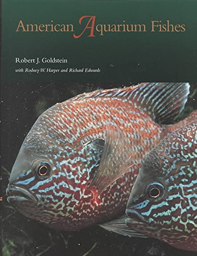 Descargar Libro [(American Aquarium Fishes)] [Photographs by William F. Roston ] published on (September, 2000) de William F. Roston
