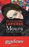 Moura. La mémoire incendiée (Romans Historiques) (French Edition)