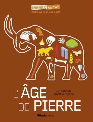 L'Age de pierre par From Glénat jeunesse