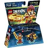 LEGO Dimensions - Fun Pack - Laval