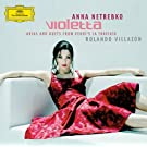 Violetta - Arias And Duets From Verdi's La Traviata ( (Highlights - Limited Edition)