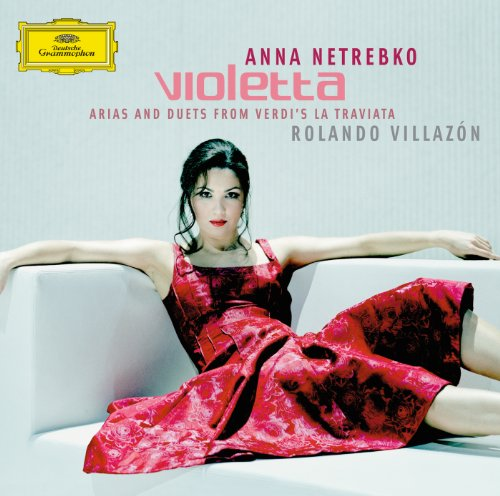 Violetta - Arias And Duets Fro...