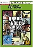 Grand Theft Auto: San Andreas [Green Pepper] - [PC]