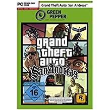 Grand Theft Auto: San Andreas [Green Pepper] - [PC]