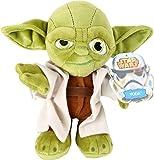 Legler Star Wars Kuscheltier Yoda zum Spielen und Sammeln