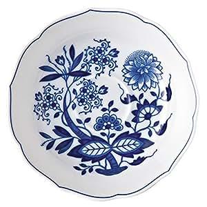 Hutschenreuther, Piattino da caffè, 14 cm, Blu (Blau)