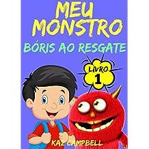 Meu Monstro (Portuguese Edition)