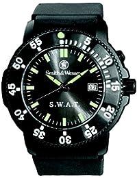 Smith and Wesson Reloj, modelo S.W.A.T., WEEE de reg.Nº de de93223650