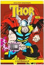 Thor Integrale T02 1985 de Walter Simonson