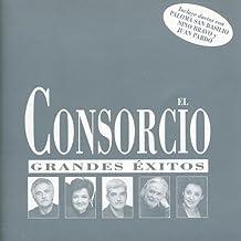 Grandes Exitos by El Consorcio (2004-05-21)