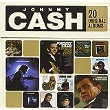 Johnny Cash: 20 Original Albums