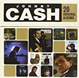 The Perfect Johnny Cash Collec