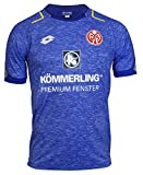 Lotto Sport Herren MAINZ 17 3RD Jrs Jersey, Royal, L