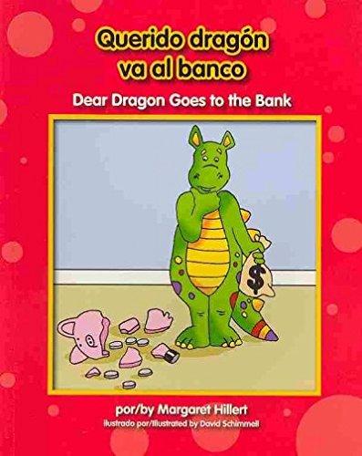 Querido Dragn Va Al Banco/ Dear Dragon Goes to the Bank (Beginning-to-Read) por Margaret Hillert