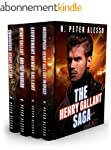 The Henry Gallant Saga - Books 1-4 (E...