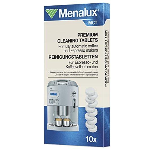 Menalux MCT Premium Reinigungstabletten