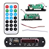 OYOTRIC Wireless Bluetooth 12 V 5 V Micro USB MIC 3,5 MM AUX MP3 Board Decoder WMA Audio Modul USB TF Radio F¨¹r Auto