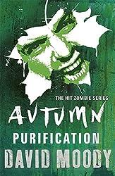 Autumn: Purification by David Moody (2012-04-12)
