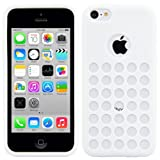 kwmobile Coque Apple iPhone 5C - Étui de Protection pour Apple iPhone 5C - Housse en...