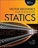 Vector Mechanics for Engineers: Statics (Asia Higher Education Engineering/Computer Science Mechanical Engineering)