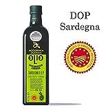 Olio Extravergine d'Oliva Fruttato DOP Sardegna - Accademia Olearia cl 75