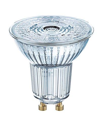 OSRAM LED-Reflektorlampe PARATHOM PRO PAR16 50 927 dimmbar GU10 220-240V 36Grad 6.1W 350lm 2700K 40.000h -