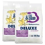 Cat & Clean de luxe 30kg