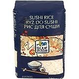 Blue Dragon Sushi 500g De Arroz (Paquete de 2)