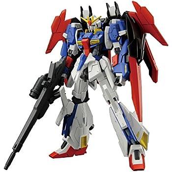 Bandai Hobby Hgbf Gundam Lightning Z 1/144