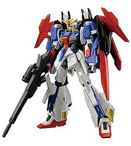 Bandai Hobby HGBF Lightning Z Gundam Gundam Build Fighters Model Kit (1/144 Scale)