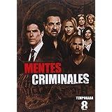 Mentes Criminales - Temporada 8
