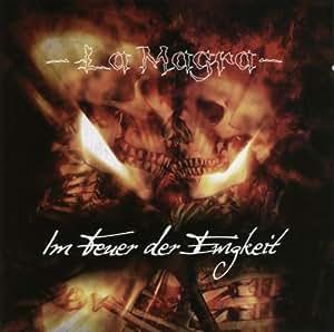 Im Feuer der Ewigkeit [Import allemand]