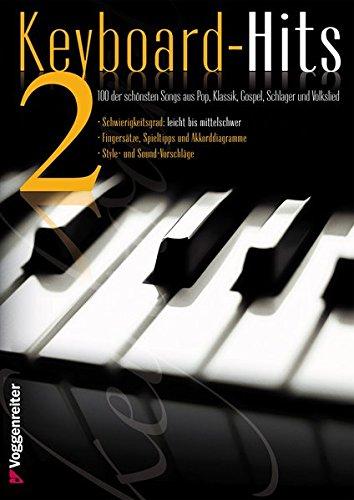 Keyboard-Hits 2