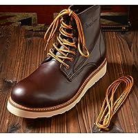 Moppi Zapatos especiales senderismo botas zapatos de ocio cordones de lona cordón duradera