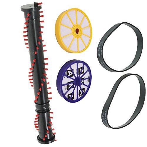 Dyson Premium Qualität Vakuum Reparatur-Kit für DC07Pinsel Roll Bar Schlägel Pre & Post Filter & Gürtel