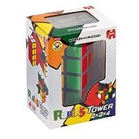 Jumbo-Spiele-12154-Rubiks-Cube-Tower