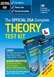 The Official DSA Complete Theory Test Kit - 2013 (PC/Mac)