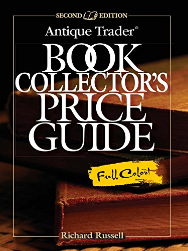 Antique Trader Book Collector's Price Guide (Antique Trader's Book Collector's Price Guide)