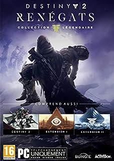 Destiny 2 Forsaken - PC (B07FVWGRCG) | Amazon price tracker / tracking, Amazon price history charts, Amazon price watches, Amazon price drop alerts
