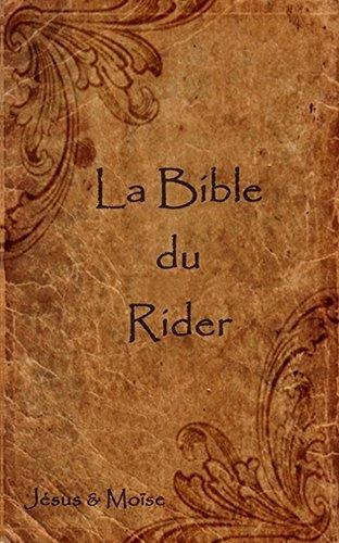 La Bible du Rider