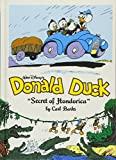 Walt Disney's Donald Duck 17: Secret of Hondorica