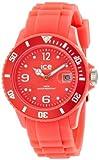 Ice-Watch Unisex - Armbanduhr Ice Flashy Analog Quarz Silikon SS.NRD.U.S.12