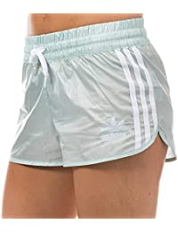 e99d5e4fc52c0 Amazon.es  adidas Originals - Pantalones cortos   Mujer  Ropa