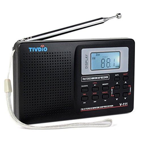 tivdio-v-111-portable-dsp-radio-fm-mw-sw-world-band-receiver-with-digital-alarm-clock-and-sleep-time