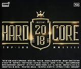 Hardcore Top 100-Best of 2018