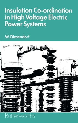Insulation Co-ordination in High-voltage Electric Power Systems -