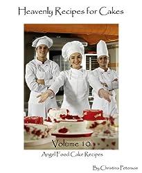 Angel Food Cake Recipes (English Edition)
