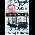 Whoopie Pie Bakers: Volume Two (Amish Romance Short Story Serial): Kneeling to Heaven (Whoopie Pie Bakers series Book 2)