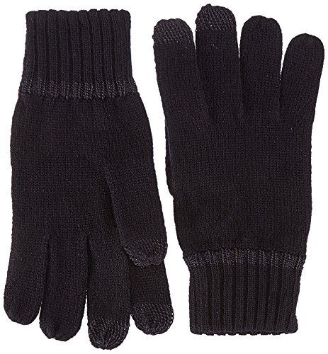 BOSS Orange Herren Handschuhe Graas - 2, Gr. One size, Blau (Dark Blue 404)