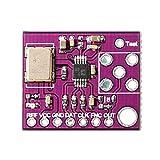 fghdfdhfdgjhh Fit CJMCU-9833 Modulo generatore di segnale AD9833 Modulo Sonda a onda quadra DDS Monitor HM